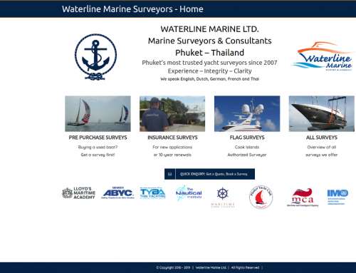 Waterline Marine Phuket